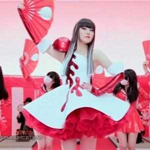 Urbangarde – Sakura Memento (M-ON!) [720p] [PV]