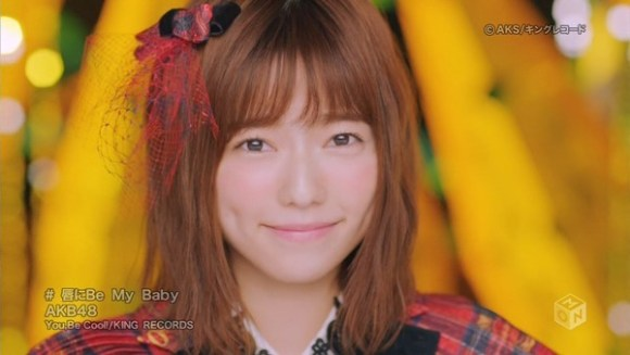 [2015.12.09] AKB48 - Kuchibiru ni Be My Baby (M-ON!) [1080p]   - eimusics.com.mkv_snapshot_03.37_[2015.12.02_19.12.15]