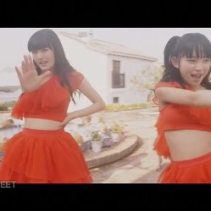 DIANNA☆SWEET – FIRE GIRL (M-ON!) [720p] [PV]