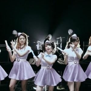 PASSPO☆ – Truly (SSTV) [720p] [PV]