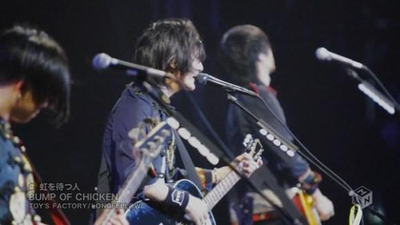 [2013.08.21] BUMP OF CHICKEN - Niji wo Matsu Hito (M-ON!) [720p]   - eimusics.com.mkv_snapshot_03.24_[2016.02.15_01.00.21]