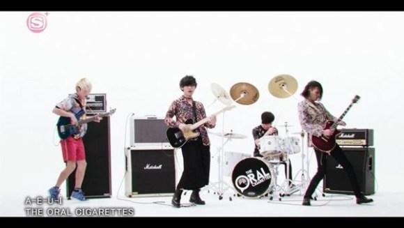 [2016.01.05] THE ORAL CIGARETTES - A-E-U-I (SSTV) [720p]   - eimusics.com.mkv_snapshot_03.17_[2016.02.21_18.37.27]