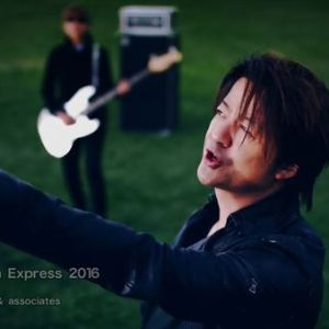 GLAY – Supernova Express 2016 (M-ON!) [720p] [PV]