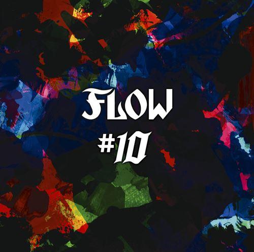 FLOW - #10