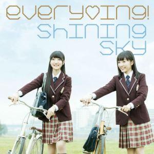 every♥ing! – Shining Sky [Single]