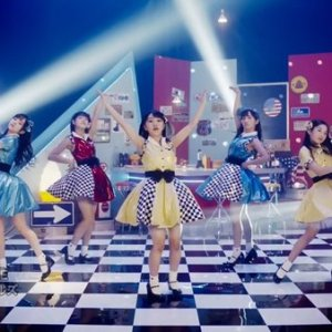 Country Girls – BOOGIE WOOGIE LOVE (M-ON!) [720p] [PV]