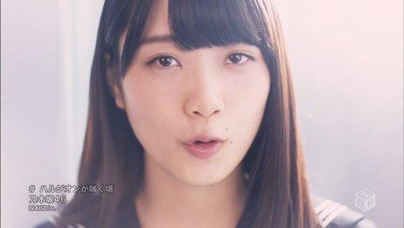 [2016.03.23] Nogizaka46 - Harujion ga Saku Koro (M-ON!) [720p]   - eimusics.com.mp4_snapshot_00.43_[2016.04.09_00.31.45]