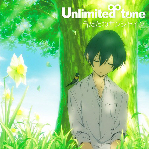Unlimited tone – Utatane Sunshine