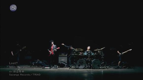 9mm Parabellum Bullet - Lost!! (SSTV) [720p] [2016.04.27].mp4_snapshot_01.34_[2016.05.07_15.58.10]