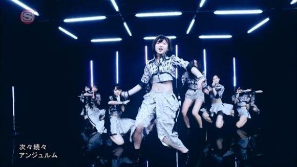 ANGERME - Tsugitsugi Zokuzoku (SSTV) [720p] [2016.04.27].mp4_snapshot_01.50_[2016.05.07_15.59.07]