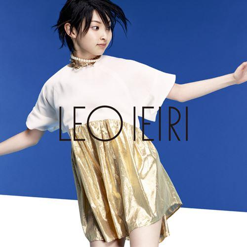 Leo Ieiri – Bokutachi no Mirai