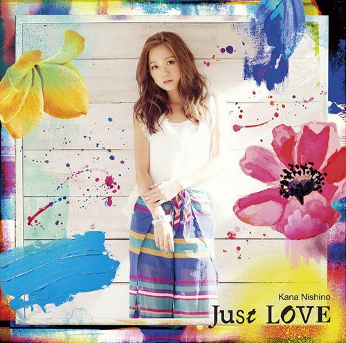 Kana Nishino – Just LOVE