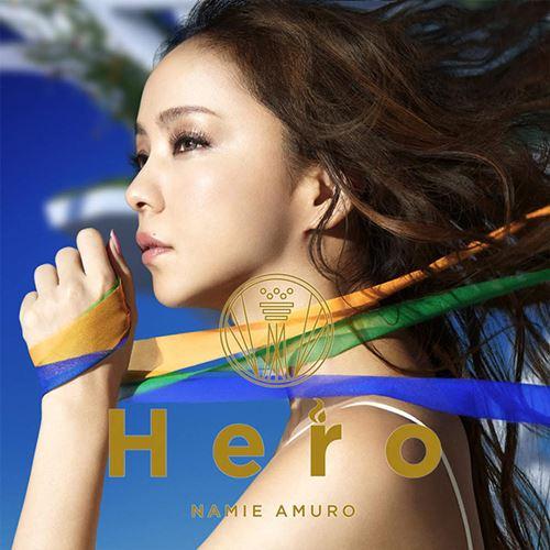 Namie Amuro - Hero