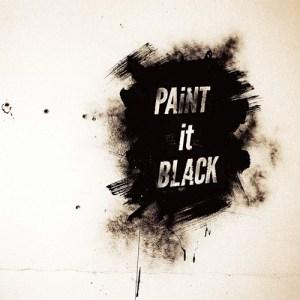 "[Single] BiSH – PAiNT it BLACK [AAC/256K/ZIP][2018.03.28] ~ ""BLACK CLOVER"" Opening 2 Theme"