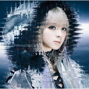 "[Single] GARNiDELiA – Error [Hi-Res/FLAC/ZIP][2018.01.31] ~ ""BEATLESS"" Opening Theme"