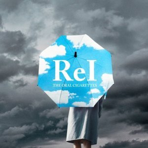 [Single] THE ORAL CIGARETTES – Rei [MP3/320K/ZIP][2018.02.17]