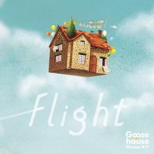 [Album] Goose house – Flight [MP3/320K/ZIP][2018.04.11]