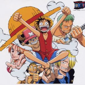 [Single] One Piece Opening 03: Hikari E by The Babystars [Hi-Res/FLAC/ZIP][2002.07.24]