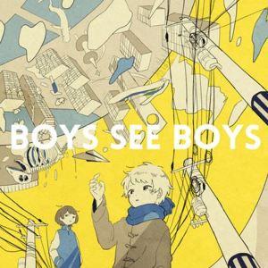 [Album] ShirasagiP – BOYS SEE BOYS [AAC/256K/ZIP][2017.12.29]