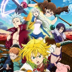Nanatsu no Taizai: Imashime no Fukkatsu Opening/Ending OST