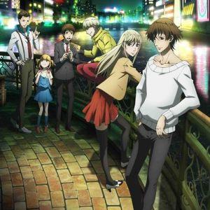 Hakata Tonkotsu Ramens Opening/Ending Theme & OST
