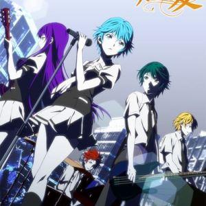 Fuuka Opening/Ending OST
