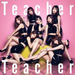 [Single] AKB48 – Teacher Teacher [MP3/320K/ZIP][2018.06.06]