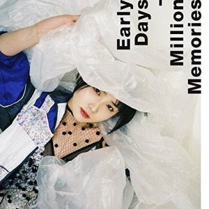"[Single] Rin Akatsuki – Early Days/Million Memories [MP3/320K/ZIP][2018.05.16] ~ ""Jikken-hin Kazoku"" Opening Theme"