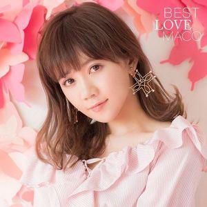 [Album] MACO – Best Love MACO [MP3/320K/ZIP][2018.06.20]