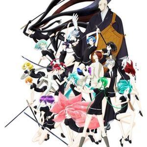 Houseki no Kuni Opening/Ending OST