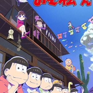 Osomatsu-san S2 Opening/Ending OST