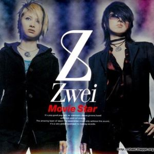 [Album] Zwei – Movie Star [MP3/320K/ZIP][2004.05.26]