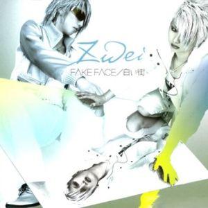 [Album] Zwei – FAKE FACE Shiroi Machi [MP3/320K/ZIP][2005.11.16]