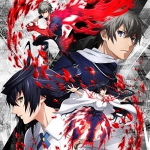 Lord of Vermilion: Guren no Ou Opening/Ending OST