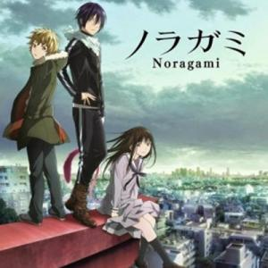 Noragami Opening/Ending OST