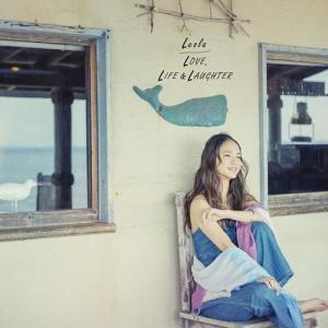 [Album] Leola – Love, Life & Laughter [MP3/320K/ZIP][2018.08.01]