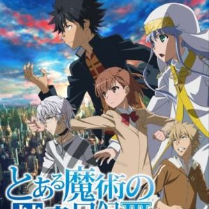 Toaru Majutsu no Index III Opening/Ending OST