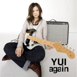 [Single] YUI – again [MP3/320K/ZIP][2009.06.03]