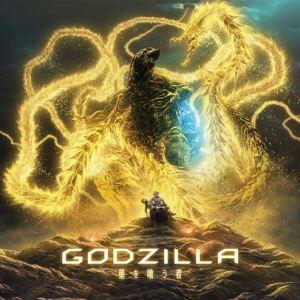"[Single] XAI – live and die [MP3/320K/ZIP][2018.11.07] ~ ""GODZILLA: Hoshi wo Kuu Mono"" Theme Song"