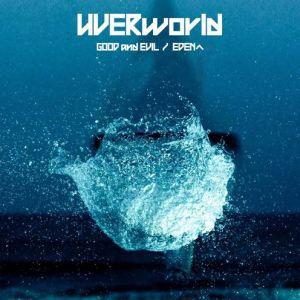 [Single] UVERworld – GOOD and EVIL / EDENへ [MP3/320K/ZIP][2018.11.07]