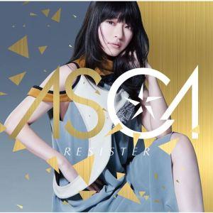 "[Single] ASCA – RESISTER [MP3/320K/ZIP][2019.02.27] ~ ""Sword Art Online: Alicization"" 2nd Opening Theme"