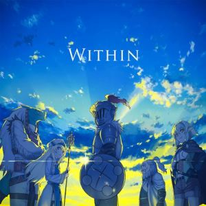 "[Single] Mili – Within [MP3/320K/ZIP][2018.12.23] ~ ""Goblin Slayer"" Insert Song"