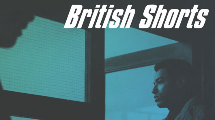 BRITISH SHORTS FILM FESTIVAL BERLIN
