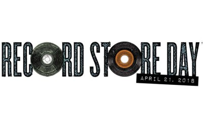 RECORD STORE DAY 21. APRIL 2018