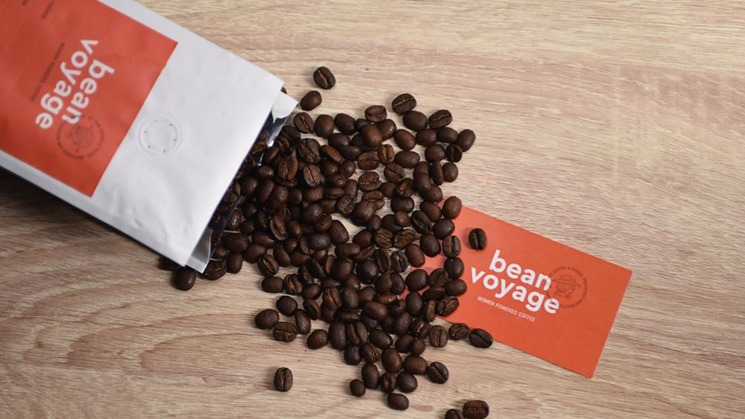 BEAN VOYAGE: SUPPLY CHAIN TRANSPARENCY