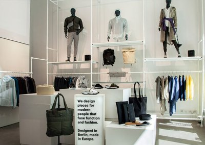 ARYS & FRIENDS CONCEPT STORE
