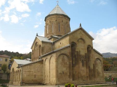 كنيسة سامتافرو