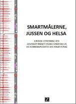 FORSIDEBILDE Grimstad&Flydal-Smartmålerne jussen og helsa Z-forlag
