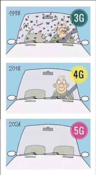Insekter og 5G