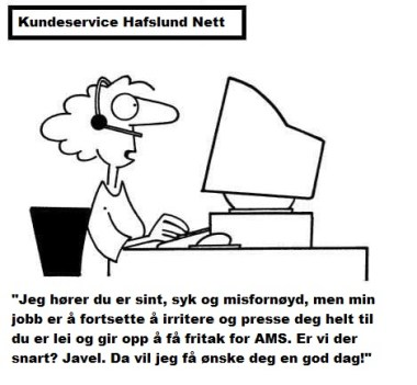 Hafslund Kundeservice Etter Advokatsidene no